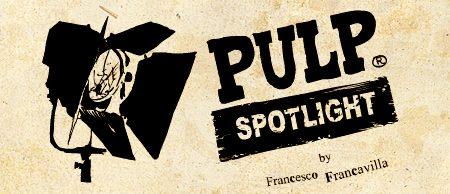 Pulp Spotlight