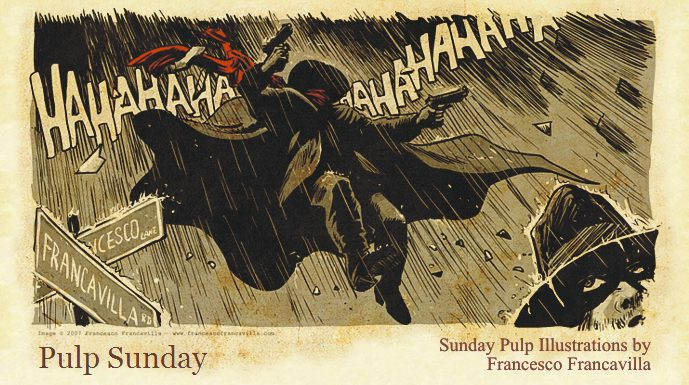 Pulp Sunday