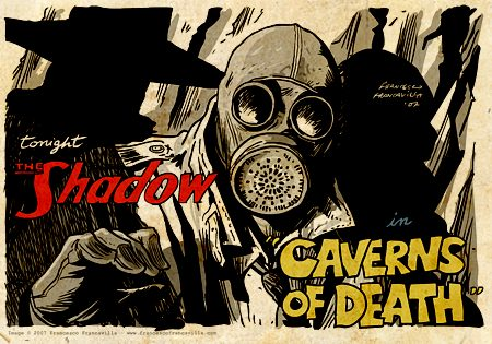 Caverns of Death