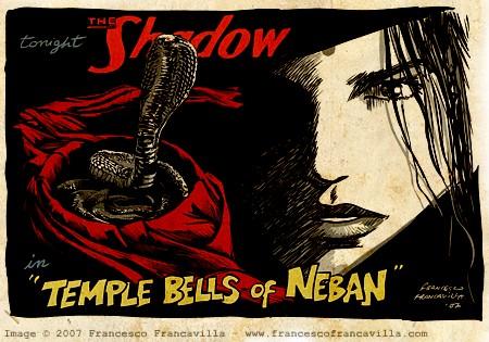The Temple Bells of Neban