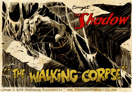 The Walking COrpse