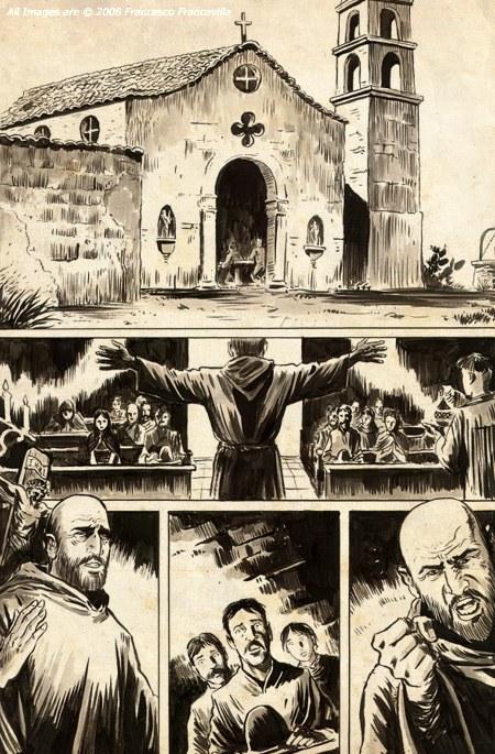 Zorro #5 - page 6